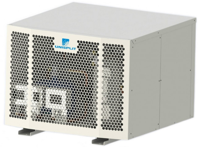 Компрессорно-конденсаторный блок (ККБ) UNISPLIT SLF-CAJ2446Z-Н в Саратове