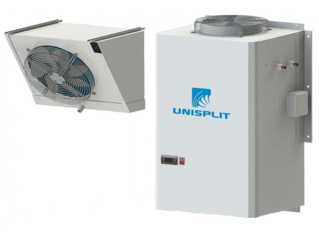 Сплит-система UNISPLIT SLW-109 в Саратове