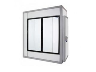 Холодильная камера со стеклопакетом 7,71 куб.м.