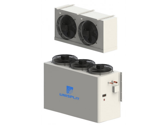 Сплит-система UNISPLIT SMW-448 в Саратове