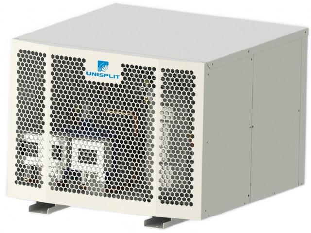 Компрессорно-конденсаторный блок (ККБ) UNISPLIT SLF-CAJ2464Z-Н в Саратове