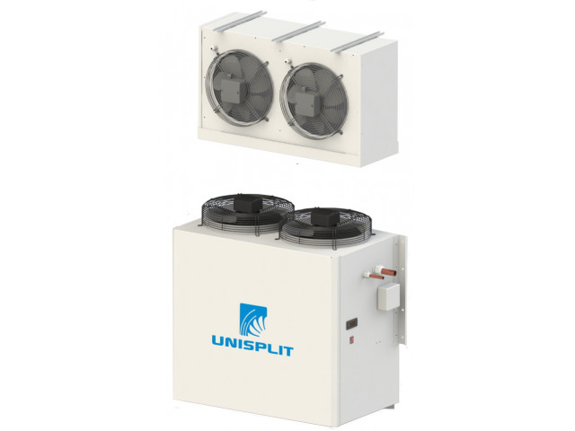 Сплит-система UNISPLIT SMW-328 в Саратове